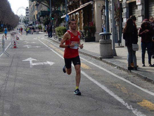 412 - Messina Marathon 2019