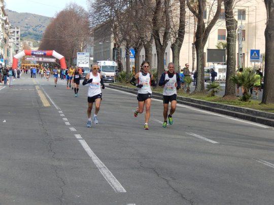 416 - Messina Marathon 2019