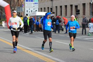 418 - Messina Marathon 2019