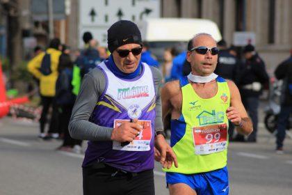 420 - Messina Marathon 2019