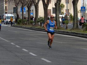 421 - Messina Marathon 2019