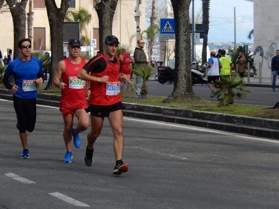 423 - Messina Marathon 2019