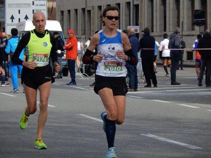 430 - Messina Marathon 2019