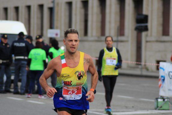 438 - Messina Marathon 2019