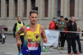 439 - Messina Marathon 2019