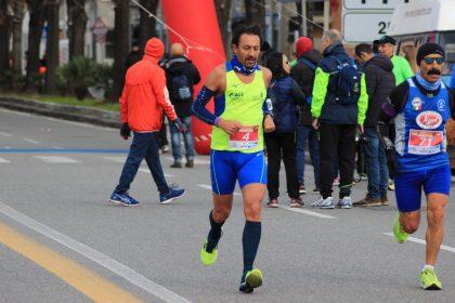 442 - Messina Marathon 2019