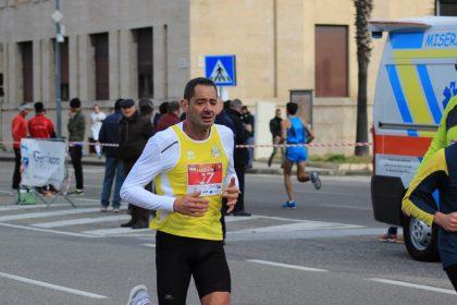 446 - Messina Marathon 2019