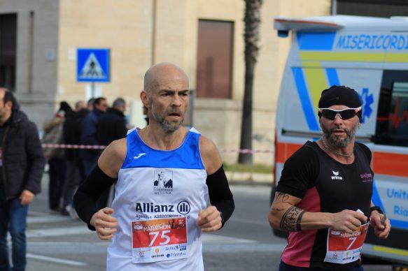 451 - Messina Marathon 2019