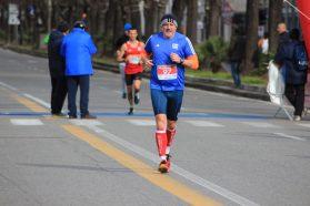 454 - Messina Marathon 2019