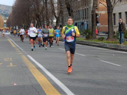 472 - Messina Marathon 2019