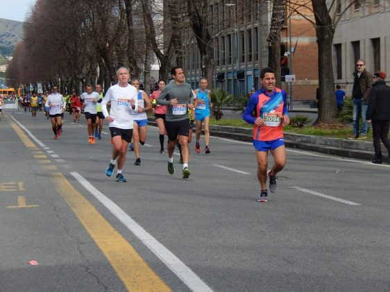 473 - Messina Marathon 2019