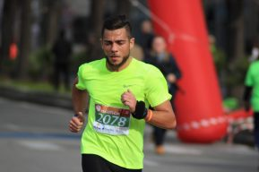 478 - Messina Marathon 2019