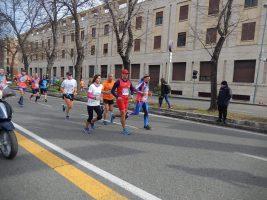 485 - Messina Marathon 2019