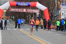 486 - Messina Marathon 2019