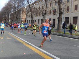 487 - Messina Marathon 2019