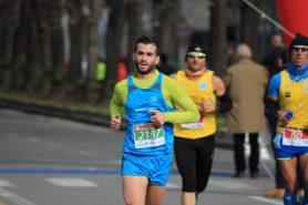 491 - Messina Marathon 2019