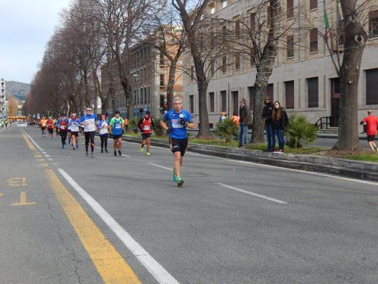 495 - Messina Marathon 2019