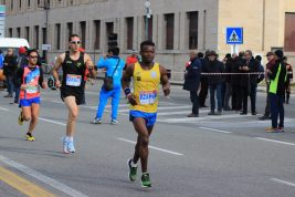 512 - Messina Marathon 2019