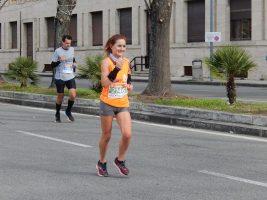 519 - Messina Marathon 2019