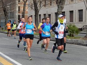 524 - Messina Marathon 2019