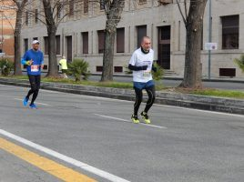 531 - Messina Marathon 2019