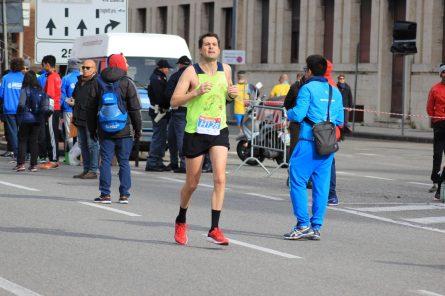 537 - Messina Marathon 2019