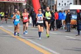 544 - Messina Marathon 2019