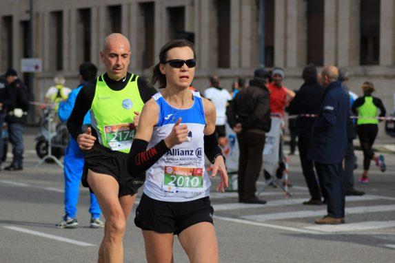 547 - Messina Marathon 2019