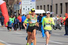 554 - Messina Marathon 2019