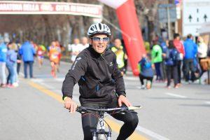 557 - Messina Marathon 2019