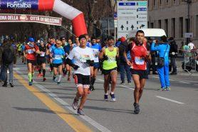 567 - Messina Marathon 2019