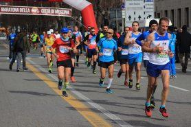 568 - Messina Marathon 2019