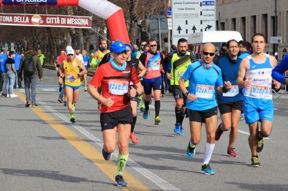569 - Messina Marathon 2019