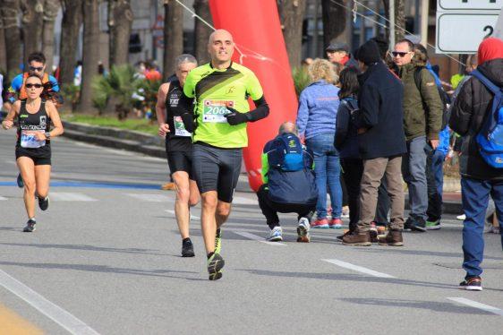 572 - Messina Marathon 2019