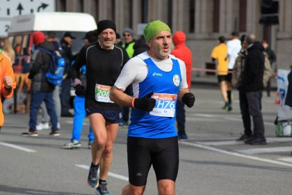582 - Messina Marathon 2019