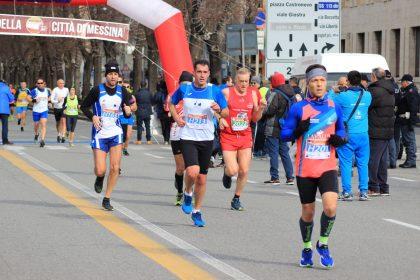 593 - Messina Marathon 2019