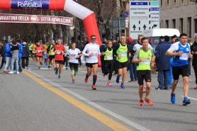 602 - Messina Marathon 2019