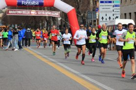 603 - Messina Marathon 2019