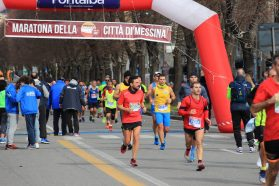 605 - Messina Marathon 2019