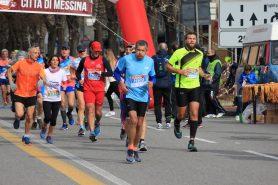 616 - Messina Marathon 2019
