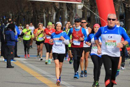 635 - Messina Marathon 2019