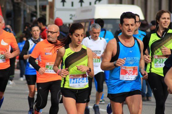 637 - Messina Marathon 2019