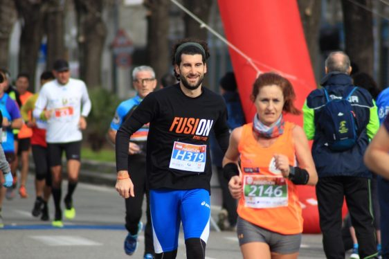 645 - Messina Marathon 2019