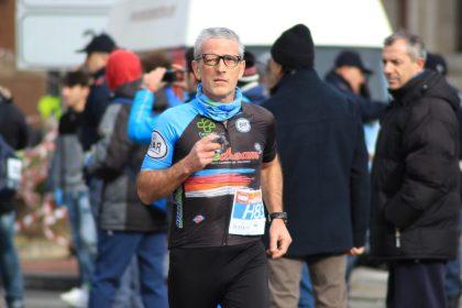 647 - Messina Marathon 2019