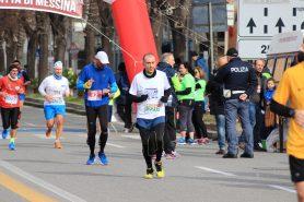 650 - Messina Marathon 2019