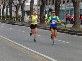 679 - Messina Marathon 2019