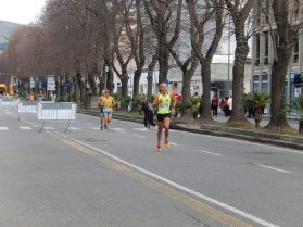 681 - Messina Marathon 2019