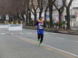 689 - Messina Marathon 2019