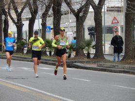 694 - Messina Marathon 2019