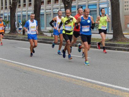 697 - Messina Marathon 2019